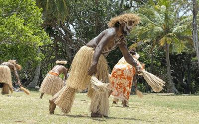 Ragam Seni Budaya Papua