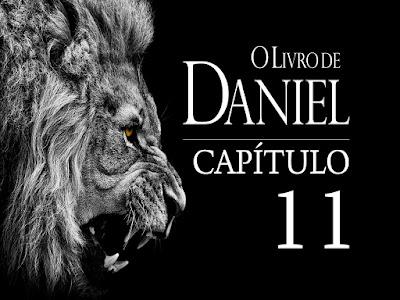 Livro de Daniel Cap. 11