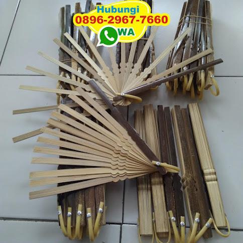 grosir jual bambu kipas besar gagang tipe 21an reseller 5086