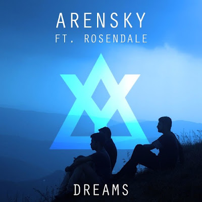 "Arensky Unveil New Single ""Dreams"""