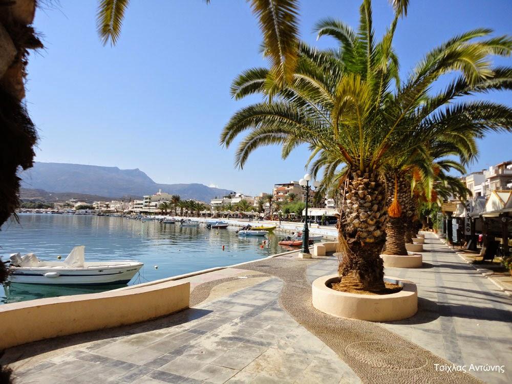 Οι πέντε επενδύσεις στην Κρήτη που αλλάζουν τον τουριστικό χάρτη