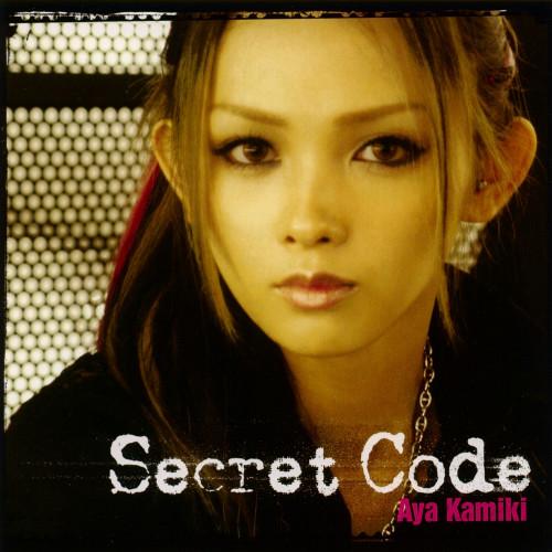 Aya Kamiki - Secret Code [FLAC   MP3 320 / CD]