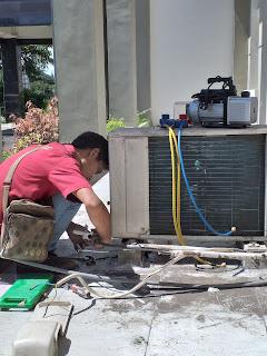 Jasa service AC di Malang raya, kota Malang dan kabupaten Malang