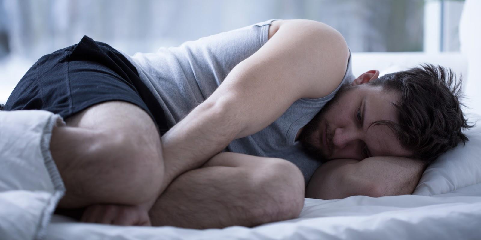 Gejala Infeksi Jamur pada Kelamin Pria