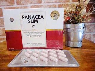 PANACEA SLIM