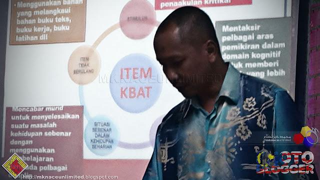 Bengkel Pemantapan Penguasaan Item KBAT Matematik Tambahan Sekolah Menengah Johor Bahru