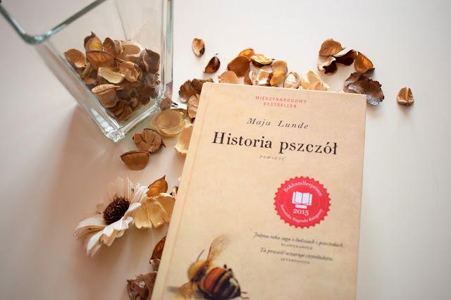 Egzemplarz recenzencki - Lunde, Historia pszczół