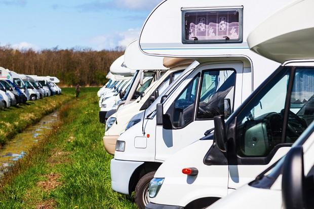 Off Road Caravans   Manufacturers