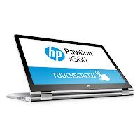 HP Pavilion X360 15-BR009NG Driver Download