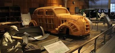 Museu da Toyota