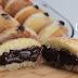 Donuts de Azúcar rellenos de Chocolate