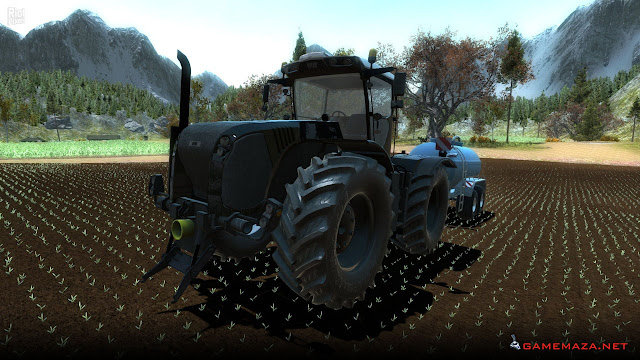 Professional Farmer 2017 Gameplay Screenshot 4
