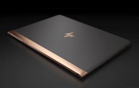 HP SPECTRE – WORLD'S SLIMMEST NOTEBOOK TO REACH IN JUNE