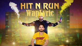 Hit N Run Song Lyrics