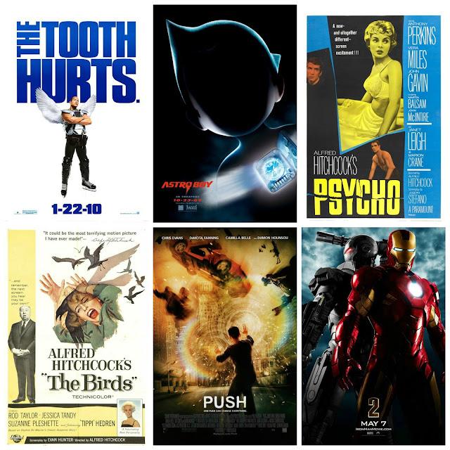 April Films