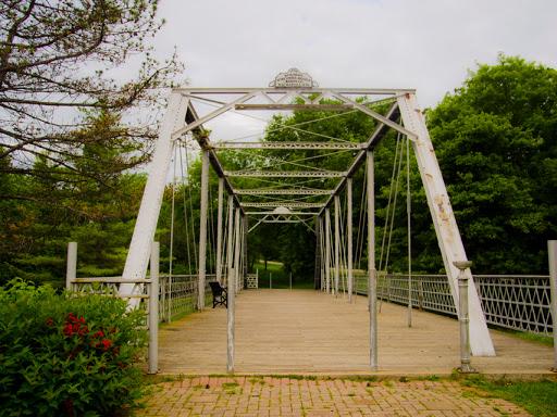 Grafton Lime Kilns - Lime Kiln Park