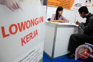 Pemkot Bandung Siapkan 4.000 Lowongan Pekerjaan di Bursa Kerja MIM