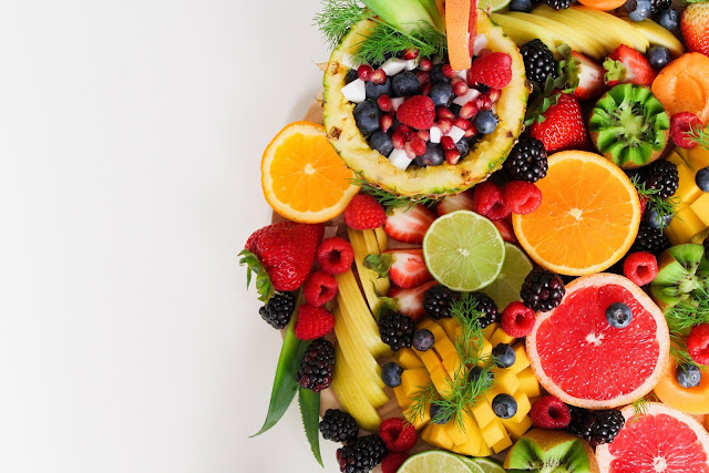 Warzywa i owoce, które psują się w lodówce,