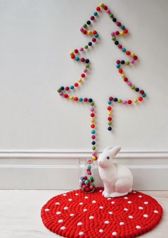 Pohon-Pohon Natal yang Unik ~ Maxthon Dragon Blog