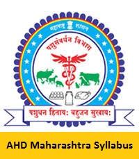 AHD Maharashtra Syllabus