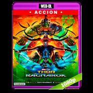 Thor: Ragnarok (2017) WEB-DL 1080p Audio Ingles 5.1 Subtitulada