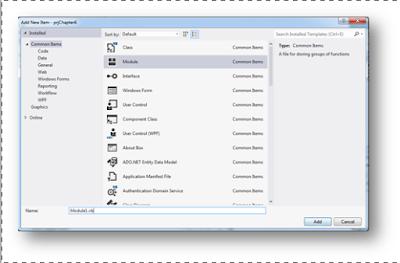 Cara Koneksi Database SQL Server dan VB.Net
