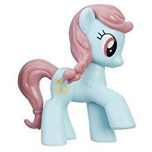 My Little Pony Wave 20 Strawberry Ice Blind Bag Pony