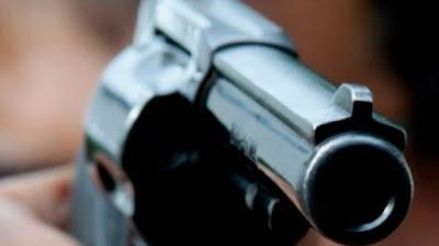 ASSALTO EM CATOLÉ - Elementos praticam assalto em Posto de Combustíveis na madrugada desta sexta, em Catolé