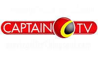 Captain TV Logo
