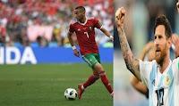 Les prix des billets pour le match amical de l'équipe nationale marocaine contre l'argentine