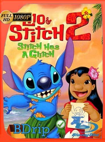 Lilo y Stitch 2: El efecto del defecto (2005) BDRIP1080pLatino [GoogleDrive]