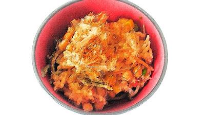 mataponの節約生活研究所:【節約レシピ】簡単に作れる 和風 炊き込みご飯
