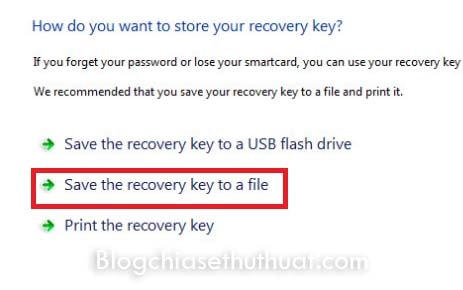 Cách khóa ổ đĩa trên Windows không cần phần mềm