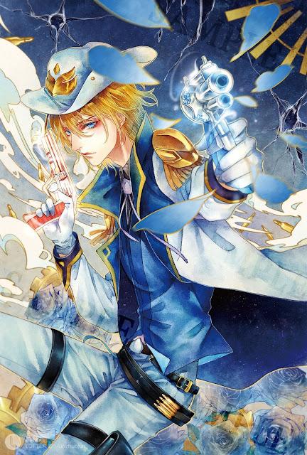 The King's Avatar - Zhou Zekai