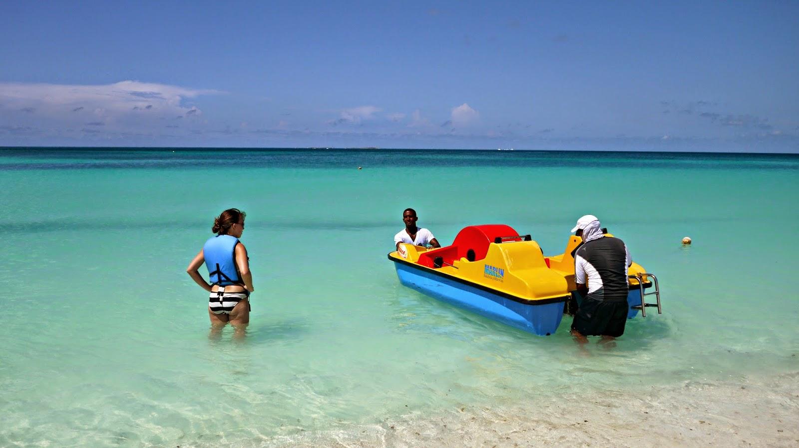 Playa Sirena Cayo Largo Del Sur Cuba