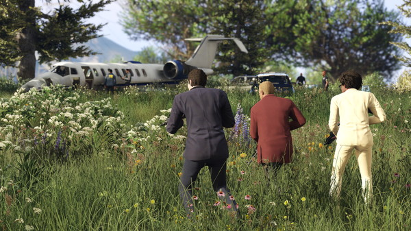 Grand Theft Auto V Download For Free