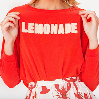 sweat Wear Lemonade