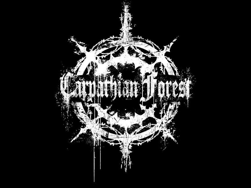 Carpathian Forest_logo