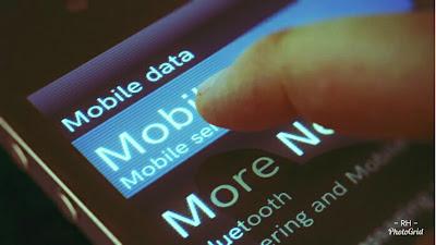 tips cara menghemat kuota internet android hp samsung hemat pemakaian telkomsel xl axis  C Cara Menghemat Kuota Internet Hp Android