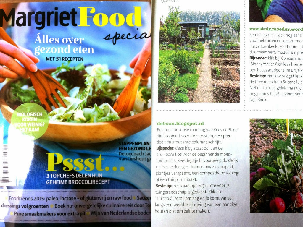 margriet food special 2015