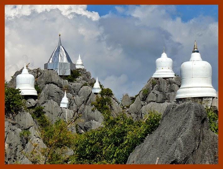 Wat Chalerm Phra Kiat