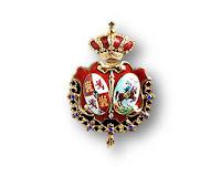 El Real cuerpo de la Nobleza de Madrid en los actos de la Real Maestranza de Caballería de Sevilla