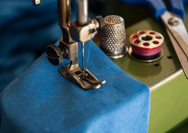 Trucos para usar la máquina de coser