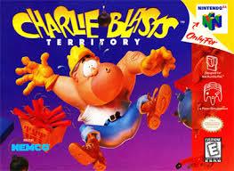 Charlie Blast s Territory