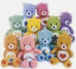osos amorosos amigurumi