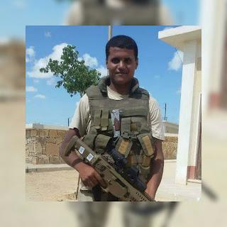 إستشهاد مجند دمياطي بقوات حفظ السلام بدولة مالي.