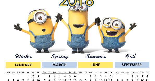 Free Printable Calendar 2018 With Quotes