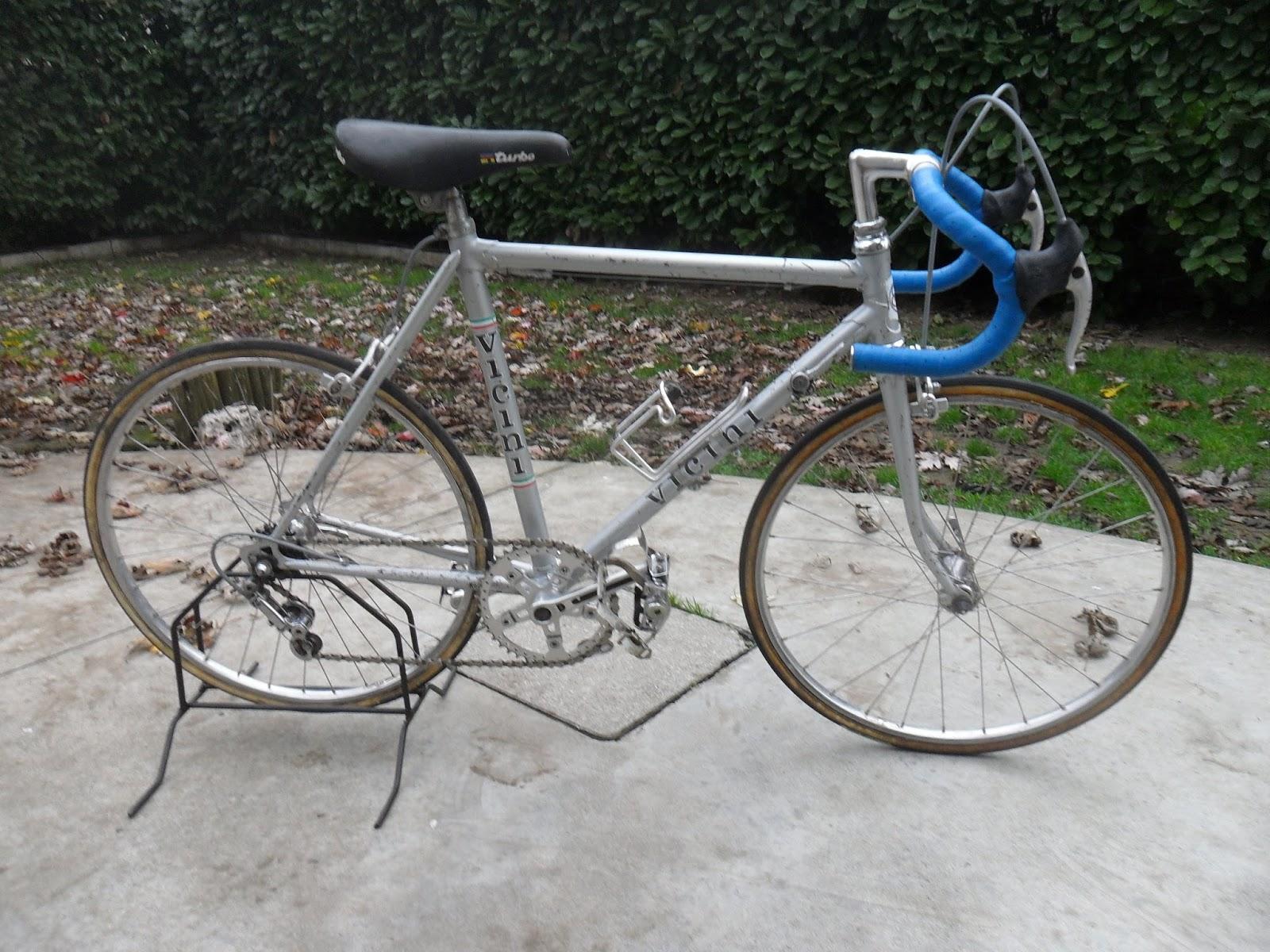 Biciclette Epoca By Vallo64 Vicini Corsa Bimbo Anni 60 70