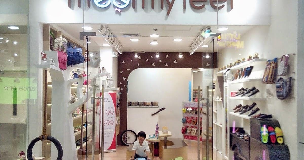 Feature Meet My Feet Shoe Store Ootd Dear Kitty