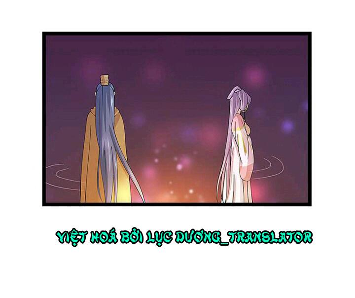 Mấy Bà Vợ Của Trẫm Đều Chết Hết Rồi - Chap 8